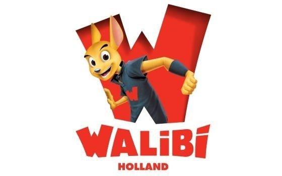 Walibi holland