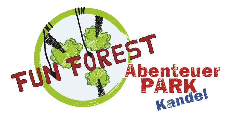 Fun Forest AbenteuerPark Kandel, Badallee, 76870 Kandel