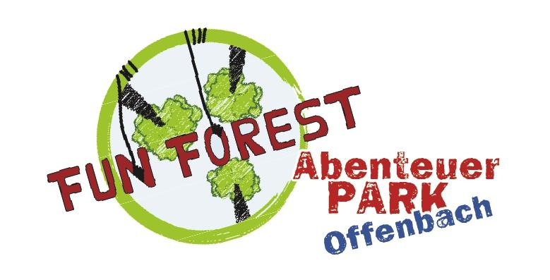 Fun Forest AbenteuerPark Offenbach, Bieberer Straße 276A, 63071 Offenbach am Main