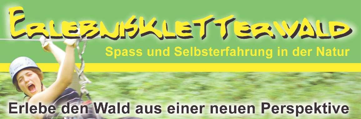 ErlebnisKletterwald, Steinenweg 42, 79540 Lörrach