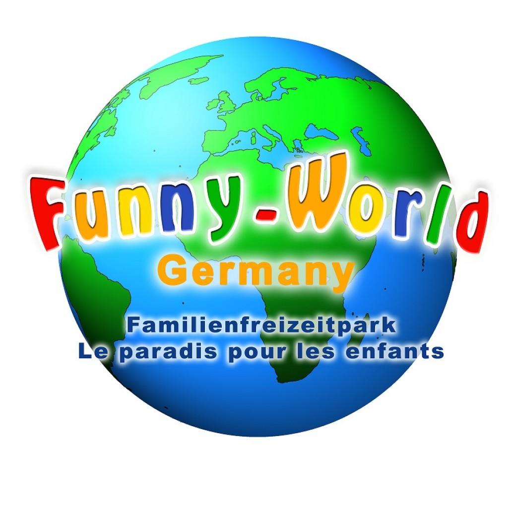 Funny-World Germany Familienfreizeitpark, Allmendstraße 1, 77966 Kappel-Grafenhausen
