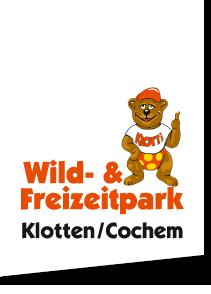 Wild- und Freizeitpark Klotten, Wildparkstrasse 1, 56818 Klotten