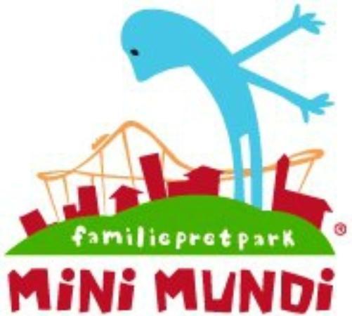 Familiepretpark Mini Mundi, Mortiere, Podium, 4337 Middelburg